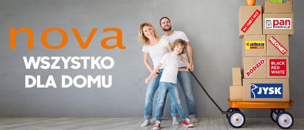 NOVA - wszystko dla domu